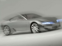 Lexus LFA Concept 2005 posters - PrintCarPoster.com