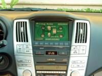 Lexus RX400h 2005 #537263 poster