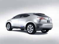 Lexus LF-Xh Concept 2007 #537311 poster