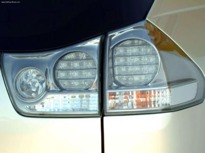 Lexus RX400h 2005 poster #537339