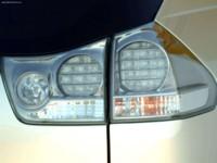 Lexus RX400h 2005 #537339 poster