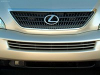 Lexus RX400h 2005 #537350 poster