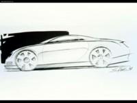 Lexus Sport Coupe Concept 2000 posters - PrintCarPoster.com