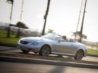 Lexus SC 430 2010 #537441 poster