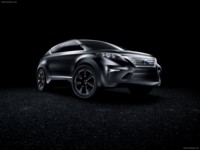 Lexus LF-Xh Concept 2007 #537721 poster
