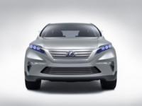 Lexus LF-Xh Concept 2007 #537790 poster