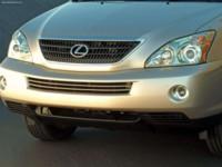 Lexus RX400h 2005 #537794 poster