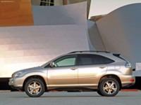 Lexus RX400h 2005 #537810 poster