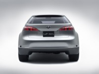 Lexus LF-Xh Concept 2007 #537909 poster