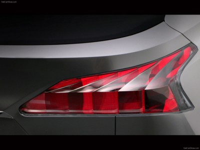 Lexus LF-Xh Concept 2007 poster #537978