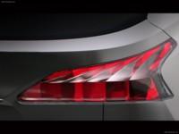Lexus LF-Xh Concept 2007 #537978 poster