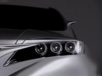 Lexus LF-Xh Concept 2007 #537981 poster