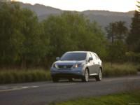 Lexus RX 450h 2010 #537996 poster