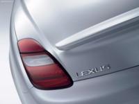 Lexus SC 430 2006 poster