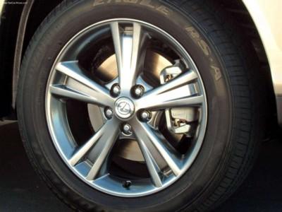 Lexus RX400h 2005 poster #538017