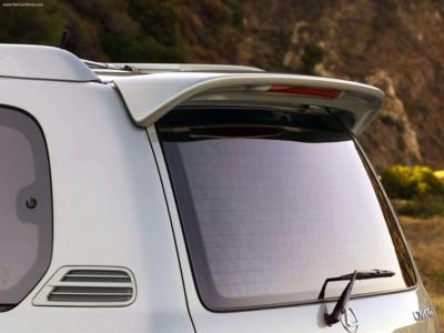 Lexus LX470 2003 poster #538026