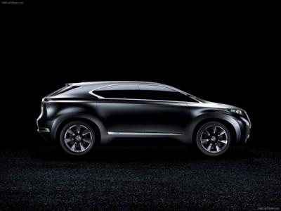 Lexus LF-Xh Concept 2007 poster #538041