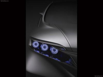 Lexus LF-Xh Concept 2007 poster #538053