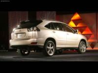 Lexus RX400h 2005 #538057 poster