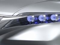 Lexus LF-Xh Concept 2007 #538099 poster