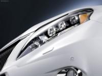 Lexus RX 450h 2010 #538176 poster