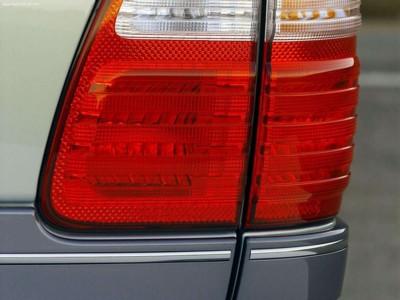 Lexus LX470 2003 poster #538186