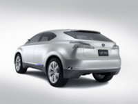 Lexus LF-Xh Concept 2007 #538226 poster