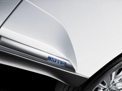 Lexus RX 450h 2010 poster #538280