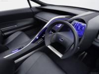Lexus LF-Xh Concept 2007 #538300 poster