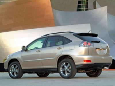 Lexus RX400h 2005 poster #538380