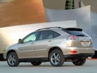 Lexus RX400h 2005 #538380 poster