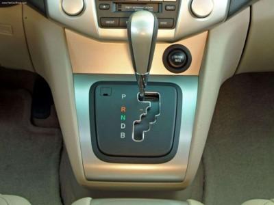 Lexus RX400h 2005 poster #538414