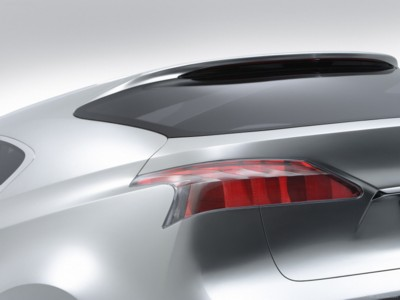 Lexus LF-Xh Concept 2007 poster #538458