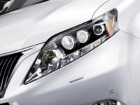 Lexus RX 450h 2010 #538517 poster