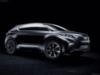 Lexus LF-Xh Concept 2007 #538651 poster