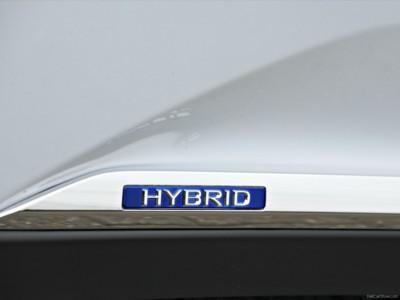 Lexus RX 450h 2010 poster #538655