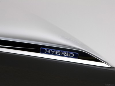 Lexus RX 450h 2010 poster #538706