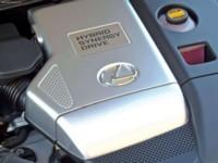 Lexus RX400h 2005 #538724 poster