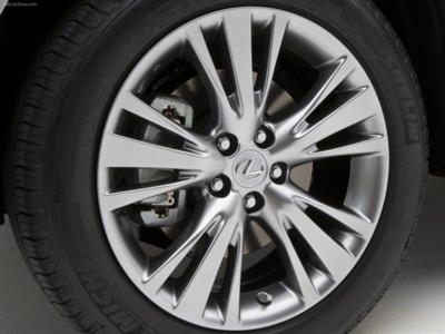 Lexus RX 450h 2010 poster #538761