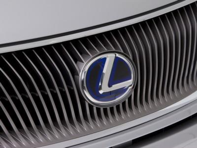 Lexus RX 450h 2010 poster #538854