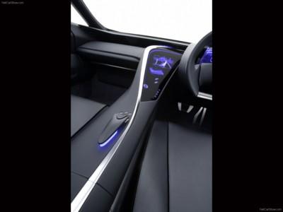 Lexus LF-Xh Concept 2007 poster #538911