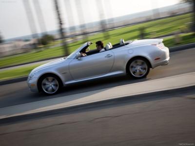 Lexus SC 430 2010 poster #538942