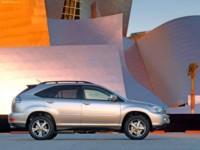 Lexus RX400h 2005 #538974 poster