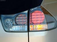 Lexus RX400h 2005 #539005 poster