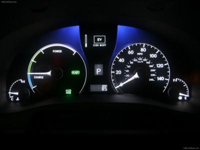 Lexus RX 450h 2010 poster #539007