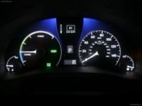 Lexus RX 450h 2010 #539007 poster