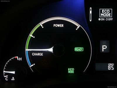 Lexus RX 450h 2010 poster #539059
