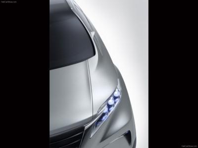 Lexus LF-Xh Concept 2007 poster #539094
