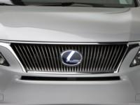 Lexus RX 450h 2010 #539114 poster