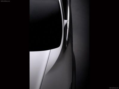 Lexus LF-Xh Concept 2007 poster #539161